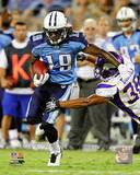Tennessee Titans - James Kirkendoll Photo Photo