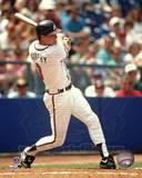 Atlanta Braves - Dale Murphy Photo Photo