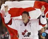 Team Canada - Mario Lemieux Photo Photo