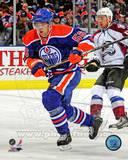 Edmonton Oilers - Teemu Hartikainen Photo Photo