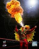 World Wrestling Entertainment - Ricky The Dragon Steamboat Photo Photo