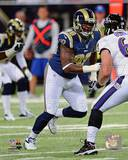 St Louis Rams - Kendall Langford Photo Photo