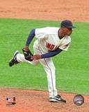 Cleveland Indians - Tony Sipp Photo Photo