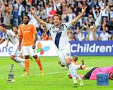 L.A. Galaxy - Mike Magee Photo Photo