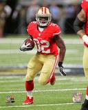 San Francisco 49ers - Kendall Hunter Photo Photo