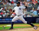 New York Yankees - Damaso Marte Photo Photo