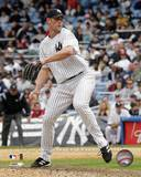 New York Yankees - Kyle Farnsworth Photo Photo