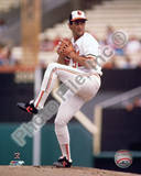 Baltimore Orioles - Mike Boddicker Photo Photo