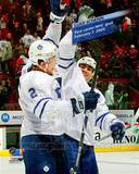 Toronto Maple leafs - Luke Schenn Photo Photo