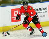 Chicago Blackhawks - Shawn Lalonde Photo Photo