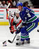Vancouver Canucks - Dale Weise Photo Photo