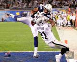 San Diego Chargers - Vincent Brown Photo Photo