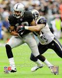 Oakland Raiders - Louis Murphy Photo Photo