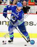 Vancouver Canucks - Henrik Sedin Photo Photo