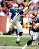 Dallas Cowboys - Mat McBriar Photo Photo