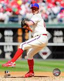 Philadelphia Phillies - Roy Oswalt Photo Photo