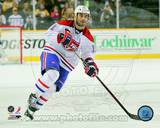Montreal Canadiens - Scott Gomez Photo Photo