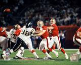 San Francisco 49ers - Steve Young Photo Photo