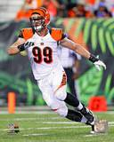 Cincinnati Bengals - Margus Hunt Photo Photo