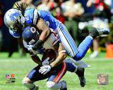 Detroit Lions - Louis Delmas Photo Photo