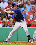 Tampa Bay Rays - Wil Myers Photo Photo