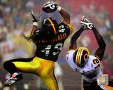 Pittsburgh Steelers - Troy Polamalu Photo Photo