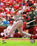Philadelphia Phillies - Placido Polanco Photo Photo
