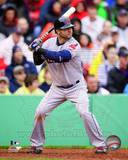 Cleveland Indians - Nick Swisher Photo Photo