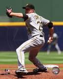 Pittsburgh Pirates - Kevin Correia Photo Photo