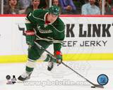 Minnesota Wild - Keith Ballard Photo Photo