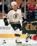 Boston Bruins - Paul Coffey Photo Photo