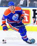 Edmonton Oilers - Steve MacIntyre Photo Photo