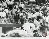 New York Yankees - Thurman Munson Photo Photo