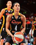 WNBA Tulsa Shock - Skylar Diggins Photo Photo