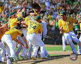 Oakland Athletics Photo Photo