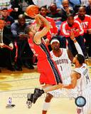 Brooklyn Nets - Jordan Farmar Photo Photo