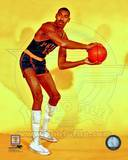 Philadelphia 76ers - Wilt Chamberlain Photo Photo