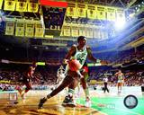 Boston Celtics - Robert Parish Photo Photo