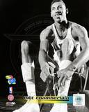 Kansas Jayhawks - Wilt Chamberlain Photo Photo