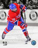 Montreal Canadiens - P.K. Subban Photo Photo