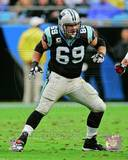 Carolina Panthers - Jordan Gross Photo Photo