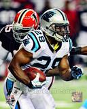 Carolina Panthers - Jonathan Stewart Photo Photo