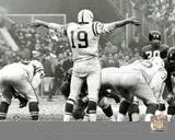 Baltimore Colts - Johnny Unitas Photo Photo
