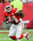 Kansas City Chiefs - Knile Davis Photo Photo