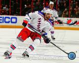 New York Rangers - Rick Nash Photo Photo