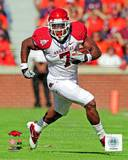 Arkansas Razorbacks - Knile Davis Photo Photo