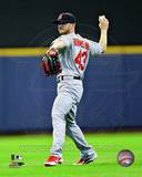 St Louis Cardinals - Shane Robinson Photo Photo