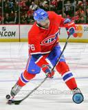 Montreal Canadiens - P.K. Subban Photo Photo