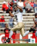 Pittsburgh Panthers - Larry Fitzgerald Photo Photo