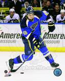 St Louis Blues - Roman Polak Photo Photo